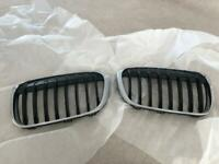 BMW X1 (F48) Kidney Grills