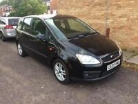 Very Good Condition Ford C-Max Zetec. 11 month mot