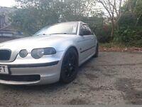 Bmw compact £950