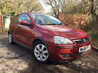 Vauxhall Corsa 1.2 SXI PLUS 16V TWINPORT 3d 80 BHP ONE FORMER KEEPER *FINANCE SPECIALISTS*