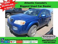 2006 Saturn VUE V6 Automatic
