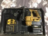 Dewalt 24v SDS Hammer Drills