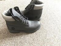 Brand new Boxed Timberland 6-inch Helcor Boots