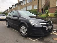 FOR SALE MY ASTRA 12 MONTHS MOT 2005 PETROL 1.4..