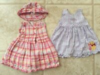 Baby Girls clothing bundle for age 3-6 months, 26 items