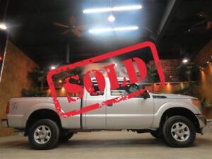 2014 Ford F-250 SUPER DUTY F 250 ** ONLY 112 k **