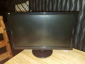 """Viewsonic 24"""" monitor"""