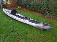 Ocean Kayak Trident 13 Angler fishing kayak