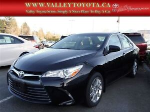2015 Toyota Camry Pre-Registered LE