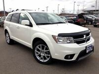 2014 Dodge Journey **LIMITED**SUNROOF**7 PASSENGER**19 ALLOYS**P