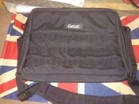 GETAC Computer Bag Deluxe Laptop Notebook Carrying Case GMBCX2