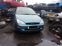 Ford Focus 03 / Breaking