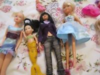 star doll exclusive harley doll barbie and random dolls