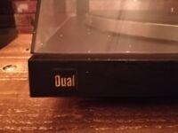 Dual CS~503~1 Turntable..