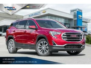 2018 GMC Terrain SLT | AWD | TRAILERING PKG | REMOTE START |...