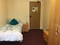 Edgehill University Accommodation (bills inc)