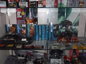 Come in to Cash Pawn and get your hands on some GAMES! We have next gen and retro Gaming Consoles! Visit today!