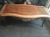 House of Fraser Coffee Table