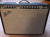 Fender Twin Reverb 2014