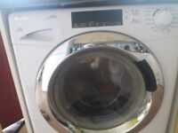 For parts Candy washer dryer