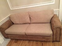 3 seat DFS sofa for sale