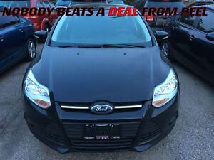 2014 Ford Focus SE**2 SETS TIRES/RIMS**BLUETOOTH**HEATED SEATS**