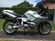 BMW R1100S 2004 48749km Tinonee Greater Taree Area Preview