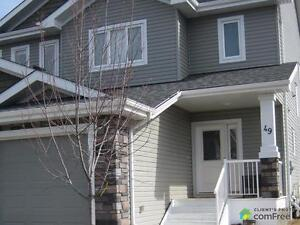 $335,900 - Townhouse for sale in Fort Saskatchewan