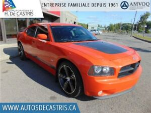 2008 Dodge Charger DAYTONA R/T, CUIR, TOIT OUVRANT