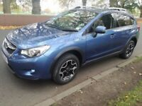 Subaru XV 2.0 i SE Premium Lineartronic AWD 5dr 12 months mot, Low mileage