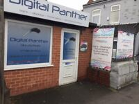 23A Chapel Street-Superb Commercial Unit Located in Halton near Selby Road-Only £540PCM!!