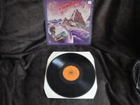 Herbie Hancock - Thrust - Vinyl