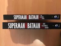 Absolute Superman and Batman vol 1
