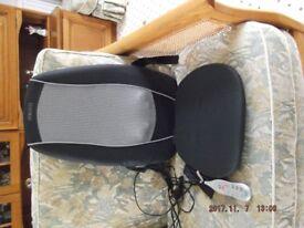 Homedics Shiatsu Massager SBM -300HA-3GB