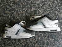Boys nike trainers infant 6.5