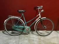 Road Bikes Vintage Bikes Dutch Bikes