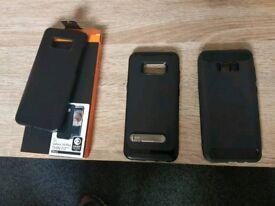 Samsung S8+ cases