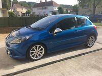 Peugeot 207 gti thp 175 1.6 16v