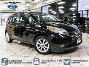 2014 Nissan Versa Note SL, Navigation, Surround View Camera, Hea