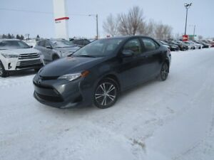 2017 Toyota Corolla LE PRICE REDUCTION, LE, Toyota Certified