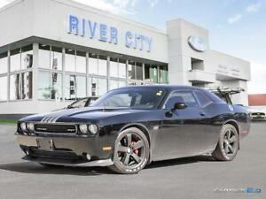 2012 Dodge Challenger SRT8-INCLUDES Yamaha Wireless Home Theatre