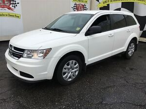 2014 Dodge Journey Canada Value Pkg, Automatic,