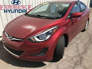 2014 Hyundai Elantra GL EXCELLENT CONDITION | FACTORY WARRANTY |