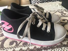 Heelys - UK size 3