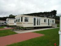 1995 Willerby Vogue (38ft x 12ft) Static Caravan - Chesterfield Country Park