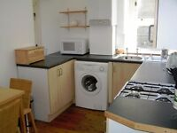 Delightful 2 bedroom fully furnished flat in Stirling with garage available February - NO FEES!