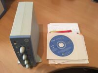 Digidesign MBox 1 Audio Interface + Pro Tools + Licence Key