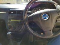 1.2 5 Door Fiat Punto 2007