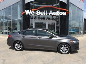 2014 Ford Fusion SE *LOW KM *AUX *ALLOY WHEELS *BTOOTH *MP3