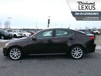 2012 Lexus IS 250 4dr Sdn Auto AWD Navigation Leather Sunroof